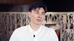 《世界杯老炮来了》专访李玮锋