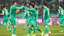 国安3-1申花携鲁能重回亚冠