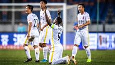 重庆1-2遭亚泰逆转 塞巴首秀破门伊哈洛建功