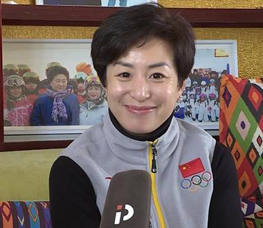 【专访】郭丹丹:从优秀运动员到成功创业者