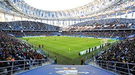 下诺夫哥罗德体育场